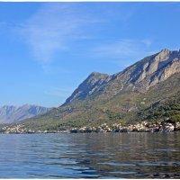 Хорватское побережье (Макарская ривьера, горы Рилич)... :: Dana Spissiak