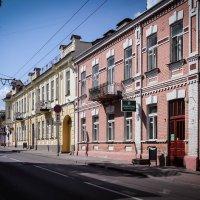 Старые улицы Гродно. :: Nonna