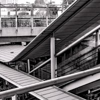 Железнодорожная станция :: Nadin