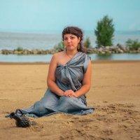 гречанка :: Mari - Nika Golubeva -Fotografo
