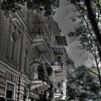 прогулки по Одессе :: Александр Корчемный