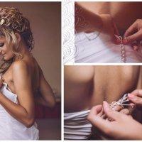 Сборы невесты :: Мария Дергунова