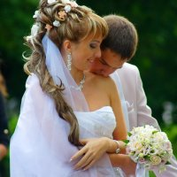 Свадебные нежности :: Igor Khmelev