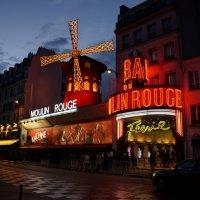 Mulen Rouge :: Dany Dany