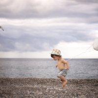 С воспоминаниями о лете :: Olga Verenich