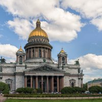 Исаакиевский собор :: Александр Кислицын