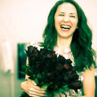 Счастье :: Наталья Николаева