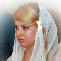 Венчание :: Валерий Гвоздев