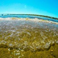 Река :: Арина Сивцева