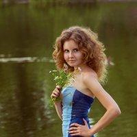 Красота! :: Александр Ануфриев
