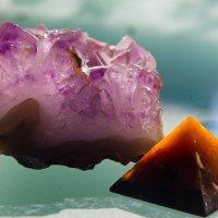 природные камни :: Светлана Фомина