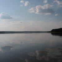 Чигиринское водохранилище :: Татьяна Мяделец