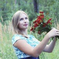 ))) :: Юлия Дмитриева