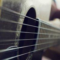 Гитара :: Асхат Жусупов