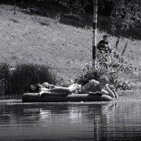 чтение - лучший отдых :: sv.kaschuk