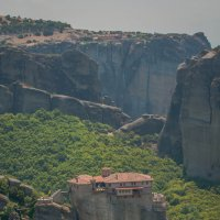 Греция, Метеоры :: Алексей Кошелев