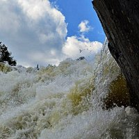Кругом вода... :: Андрей Маталин