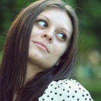 Юлька-2 :: Любовь Синцова