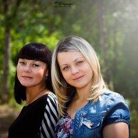 Сёстры :: Сергей Бутусов