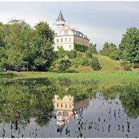 Замок Радунь очарует Вас... :-))) :: Dana Spissiak