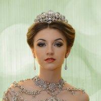 Невеста :: Александр Мошинский