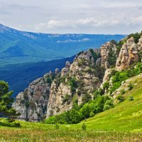 Красоты Крыма :: Ирина Рассветная