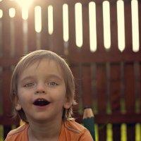Happy Baby :: Olga Samsonova