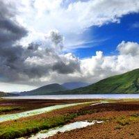 Долина в Ирландии :: Дмитрий Борисов