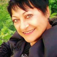Мне ничего не надо :: Валентина Пирогова