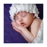 Фотография новорожденного :: Ирина Гребенюк