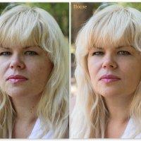 До и после :: Sergey Bagach