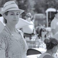 КОННОЕ ПОЛО или Спорт королей (репортаж) .. :: Арина Невская