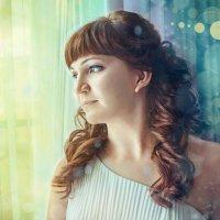 Танюша :: Юлия Шестоперова
