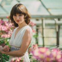 Алена, 17.05.2014 г. :: Денис Силин