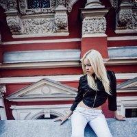 М :: Мария Белоногова