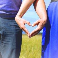 Любовь... Самые крепкие чувства... :: Ирина Минева