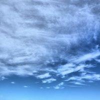 Алтайское небо :: Евгений Фролов