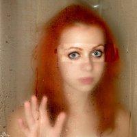 Оттенки рыжего :: Юлия Кукушкина