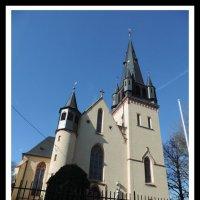 Католическая церковь :: D D