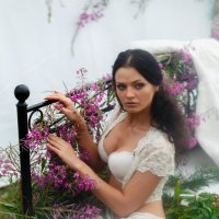 Утро невесты :: Finist_4 Ivanov