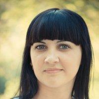 Портрет с характером :: Наташа Кошкина