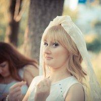 Я невеста? :: Наташа Кошкина