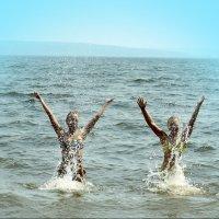 Ах, лето.... :: Любовь Чунарёва