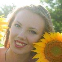Завораживающая красота! :: Анна Демьяненко