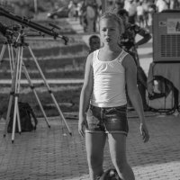 Современные дети)) 2014 год :: Ирина Дегтярева