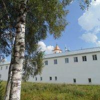 Александро-Сввирский монастырь :: ii_ik Иванов