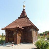 Церковь Феодоровской иконы Божией Матери :: Александр Качалин
