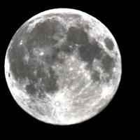 Луна. :: Алексей .