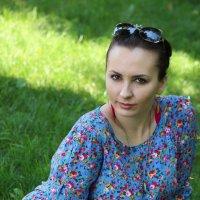 *** :: Иринка Руденко