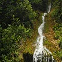 Водопад :: esadesign Егерев